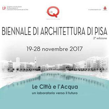 Pisa 19/28 novembre 2017