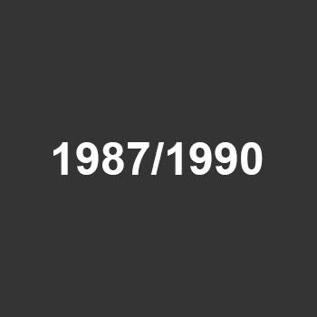 1987/1990