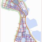 roads planning_A